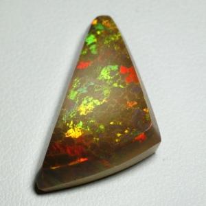 9 Carat Chocolate Ethiopian Opal