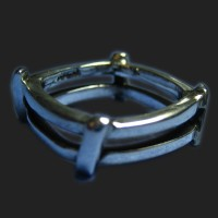 Abstract Twist Ring