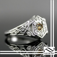 Rune Ring - Book Series Creation