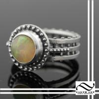 Studded Opal