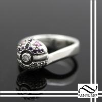 Master PokeBall Ring